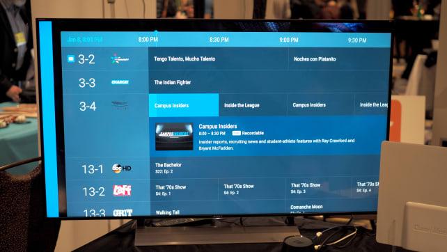 Channel Master Stream Guide