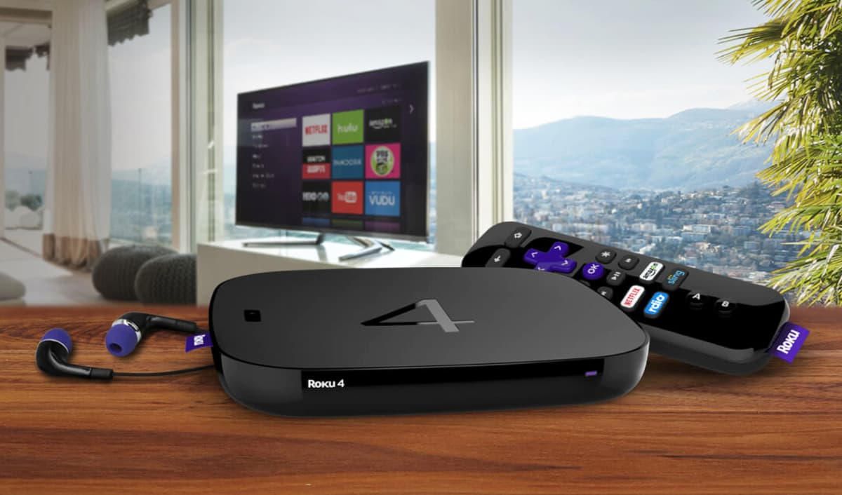 Why Your Roku Remote Has A Useless Rdio Button Reviewed