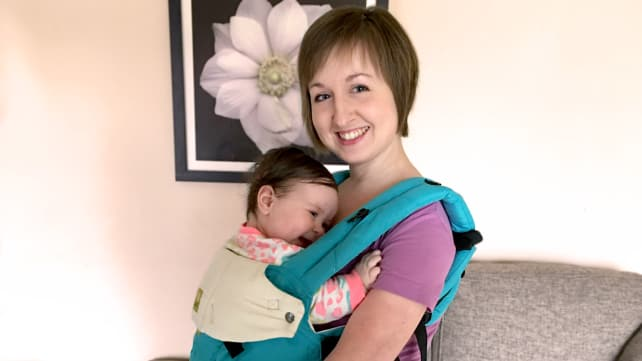 Best Baby Carriers: Lillebaby Complete