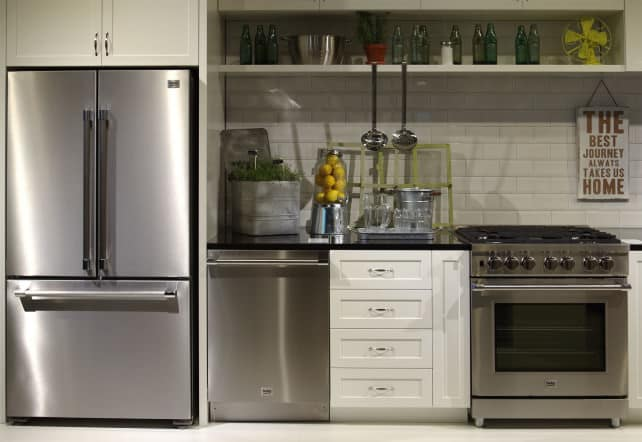 Meet Beko, America's new home appliance brand - Reviewed