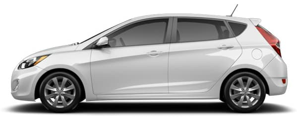 Product Image - 2013 Hyundai Accent SE