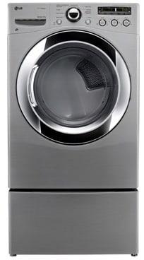 Product Image - LG DLEX3250V