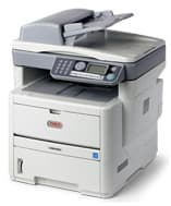 Product Image - Oki Data MB470 MFP