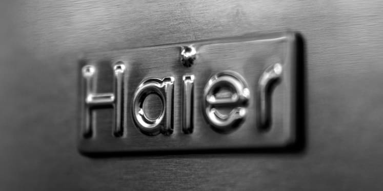 who is haier a look at ge appliance s new owner reviewed com