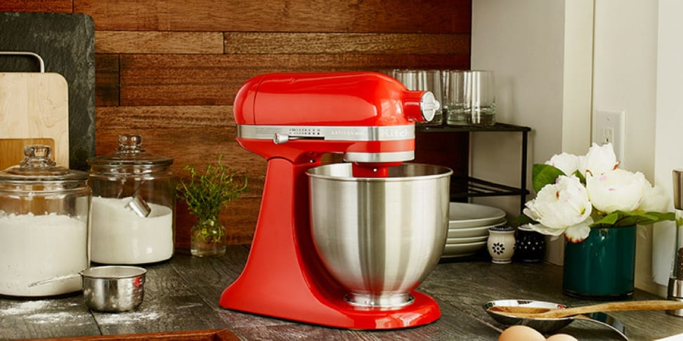 The Best Stand Mixers of 2019 - Reviewed Home & Outdoors