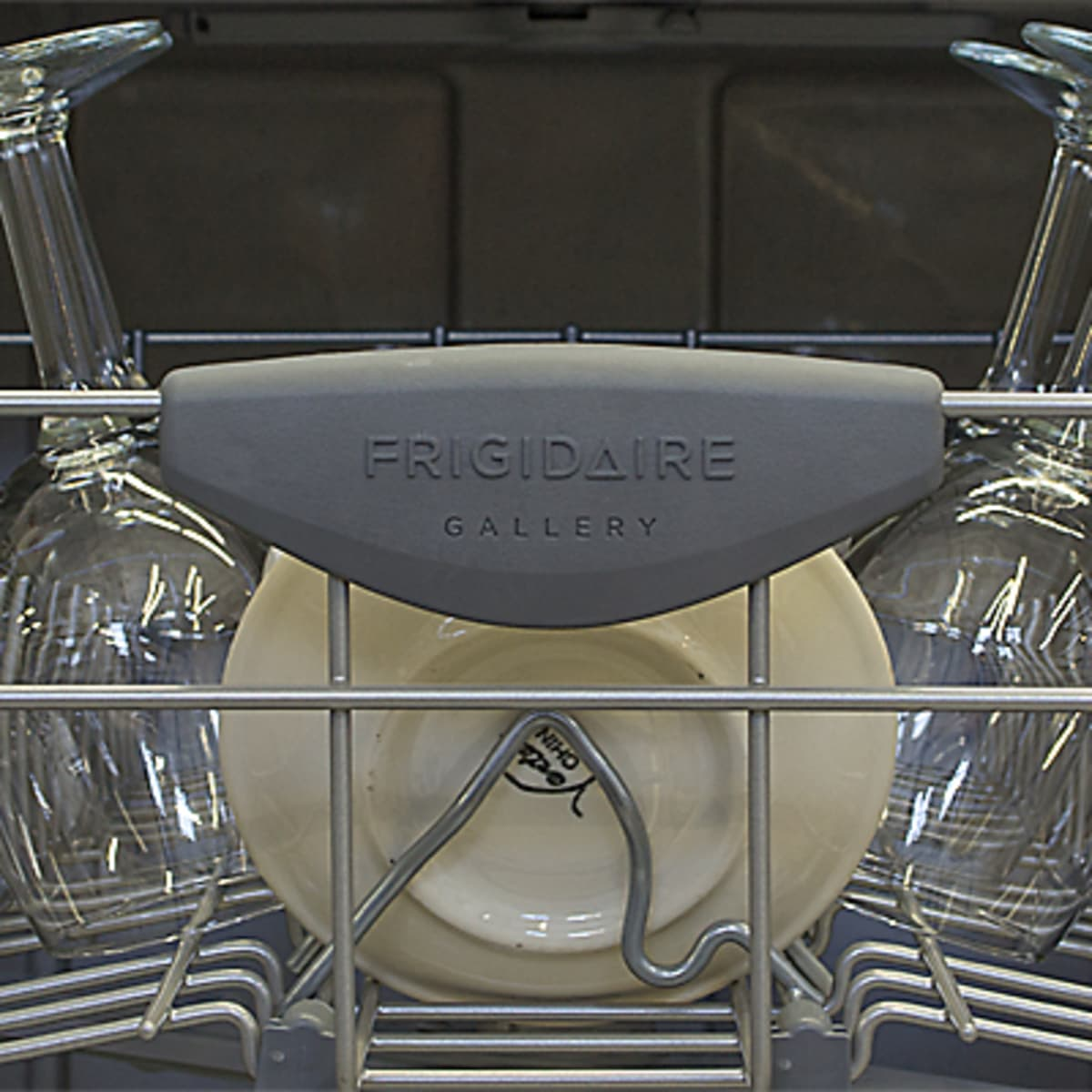 Frigidaire Gallery FGBD2438PF Review - Reviewed Dishwashers