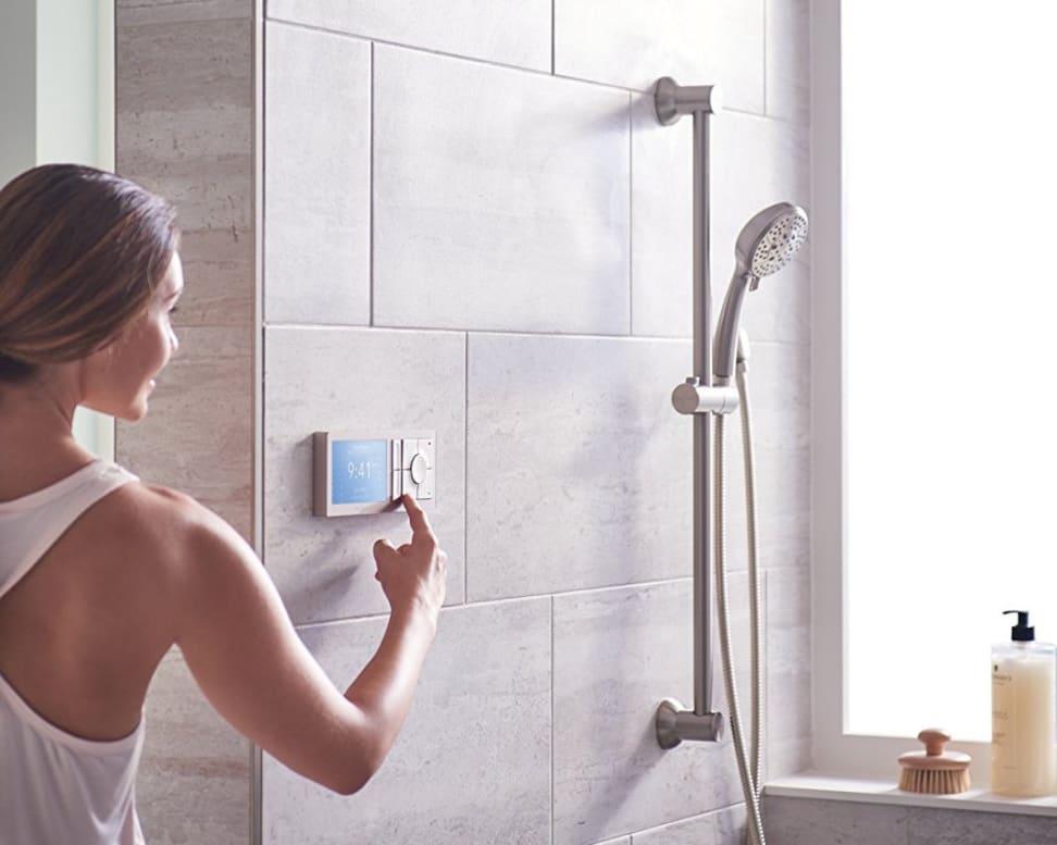 Moen U Smart Shower