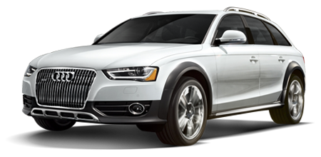 Product Image - 2013 Audi allroad Premium Plus