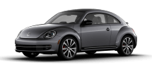 Product Image - 2012 Volkswagen Beetle Turbo w/ Sunroof, Sound & Navigation