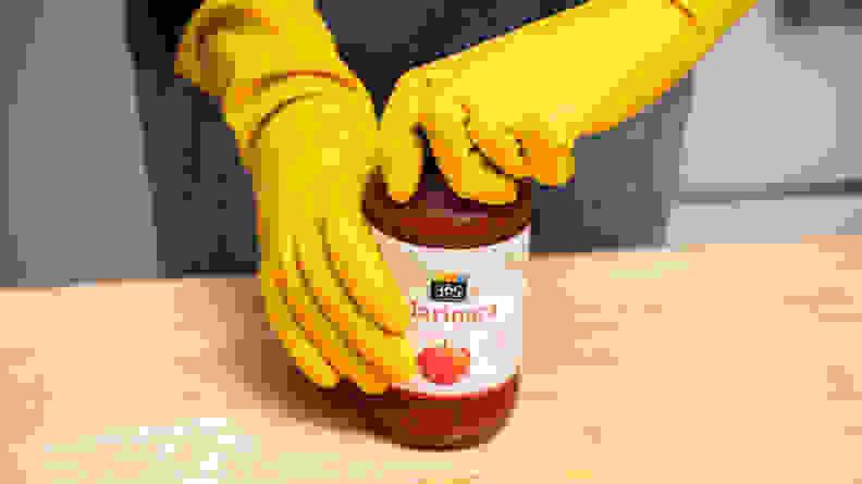 JarOpening