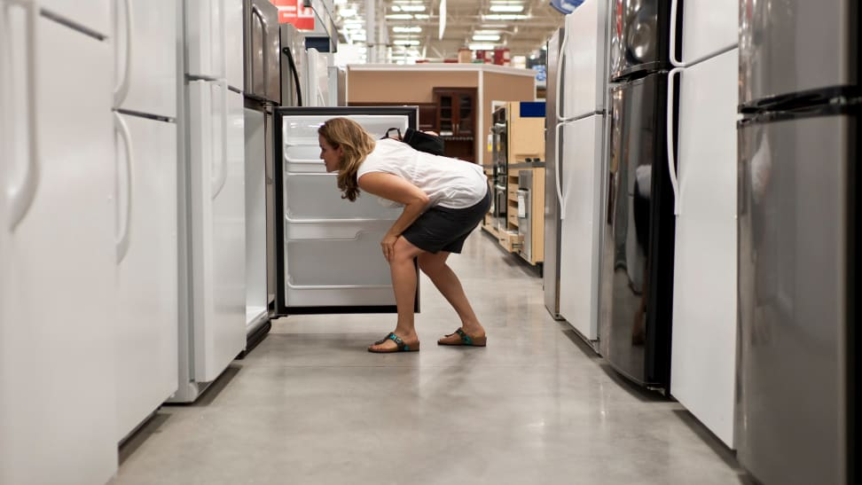10 questions to ask before buying any appliance