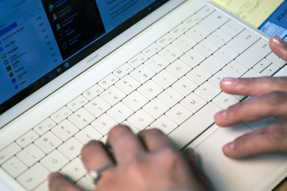 Huawei MateBook Keyboard