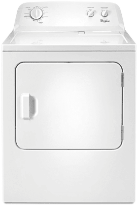 Product Image - Whirlpool WED4616FW