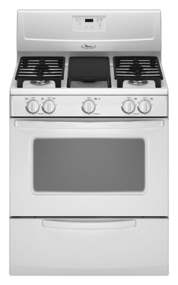 Product Image - Whirlpool WFG231LVQ