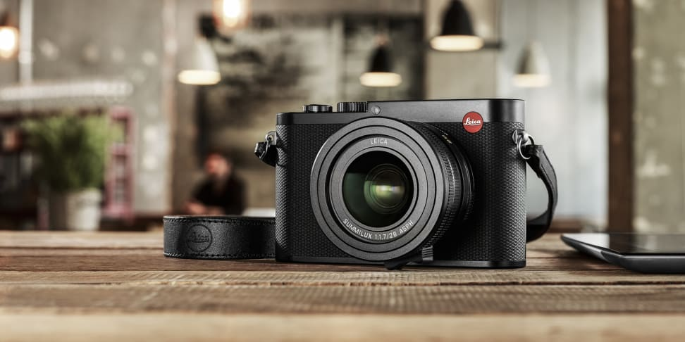 The Leica Q is the mini M we've always wanted