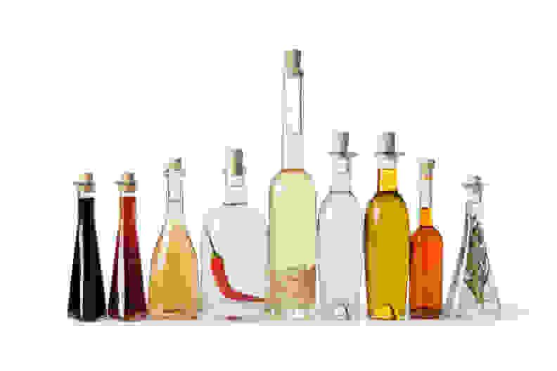 Vinegars