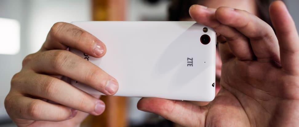 Product Image - ZTE nubia 5S mini LTE
