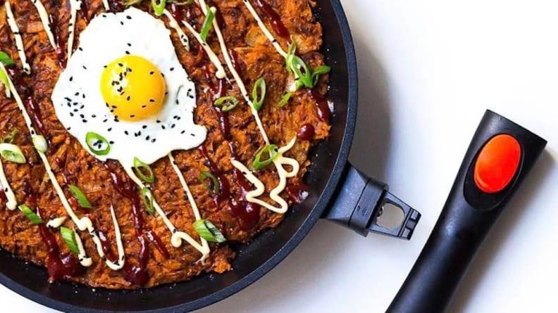 Cleverona Frying Pan