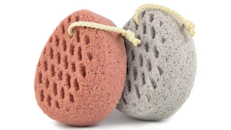 BAIMEI Bath Sponge