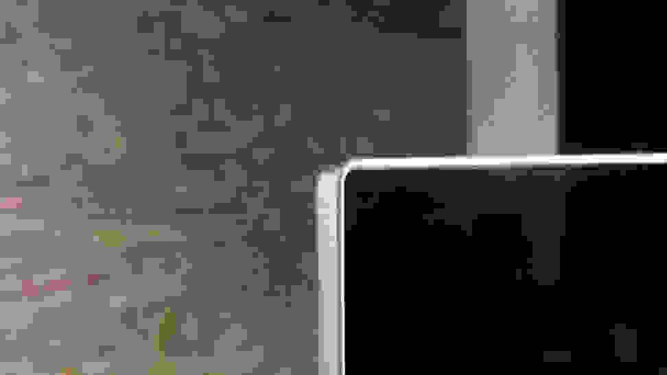 LG OLED55B7A Blade Slim Panel