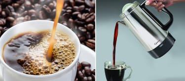 Percolatorcoffee