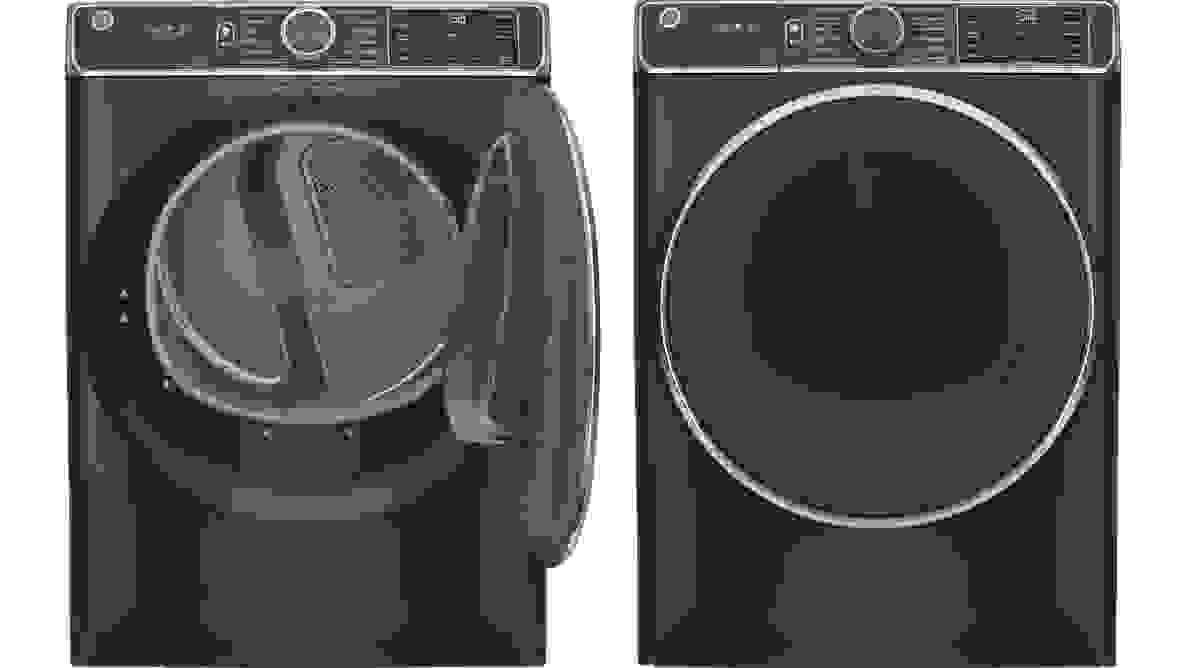 GE GFD85ESPNRS Dryer Review