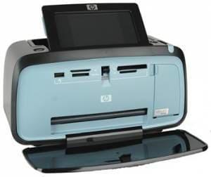 Product Image - HP Photosmart A626