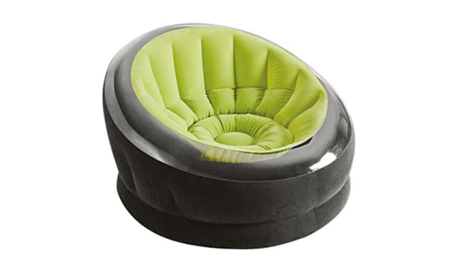 Inflatable chair 2018
