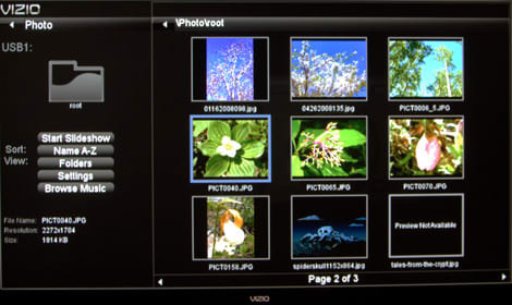 Vizio's 2012 Smart TV Platform: Explained - Reviewed Televisions