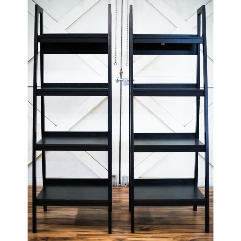 Altra ladder bookcase