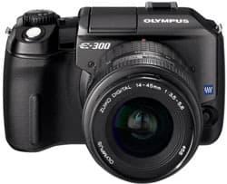 Product Image - Olympus EVOLT E-300