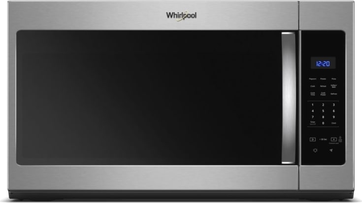 Product Image - Whirlpool WMH31017HS