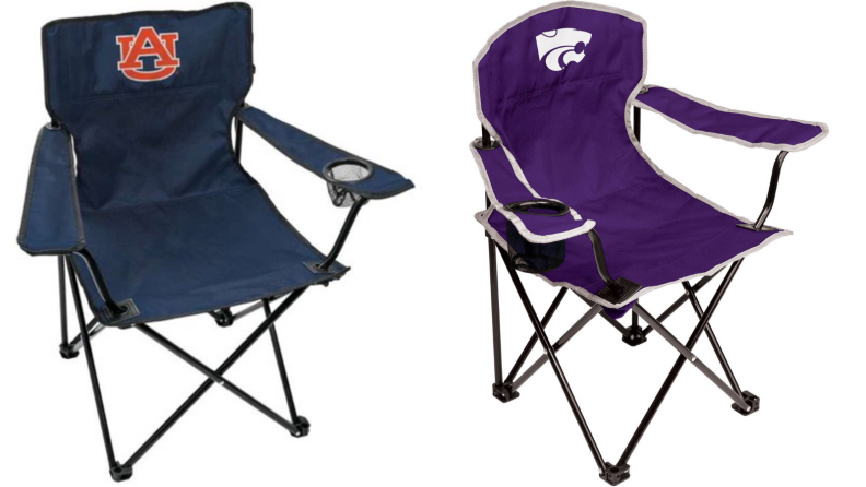 Gameday chair