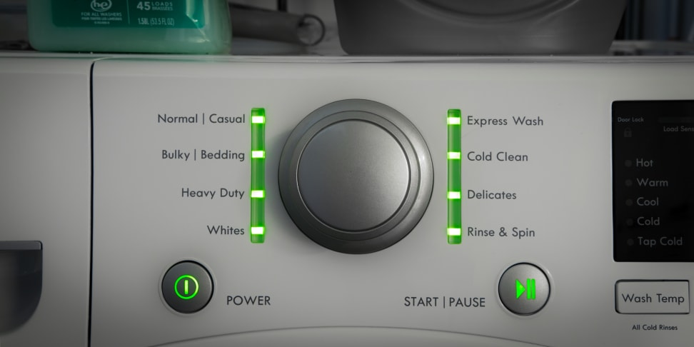Kenmore 41262 Front Load Washing Machine Review - Reviewed