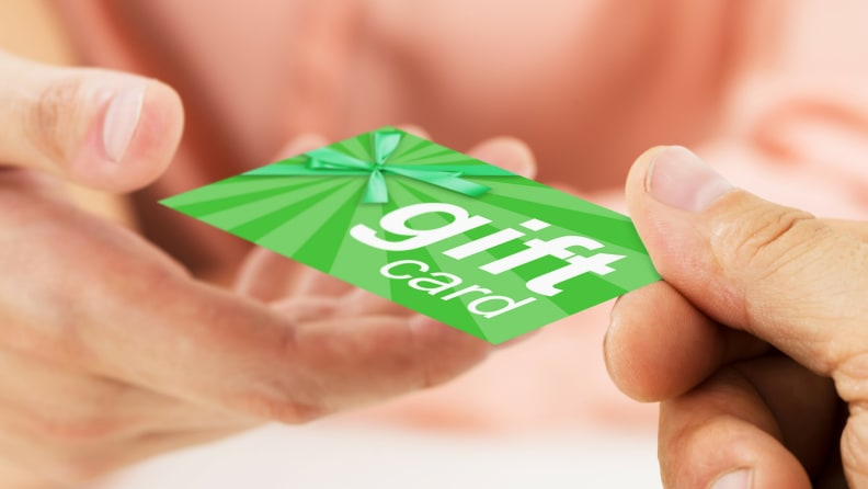 Best gifts under 10 2018 gift card