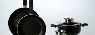 Best nonstick cookware sets hero