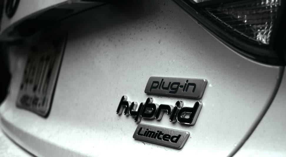 Product Image - 2016 Hyundai Sonata Plug-In Hybrid Limited