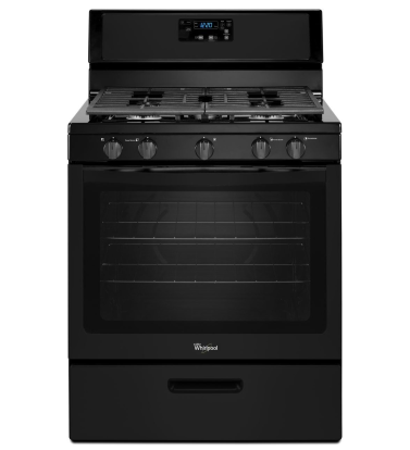 Product Image - Whirlpool WFG505M0BB