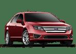 Product Image - 2012 Ford Fusion I4 SEL