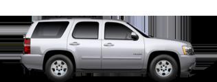Product Image - 2012 Chevrolet Tahoe LTZ 4WD