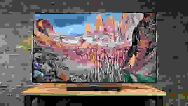 LG B7A OLED TV
