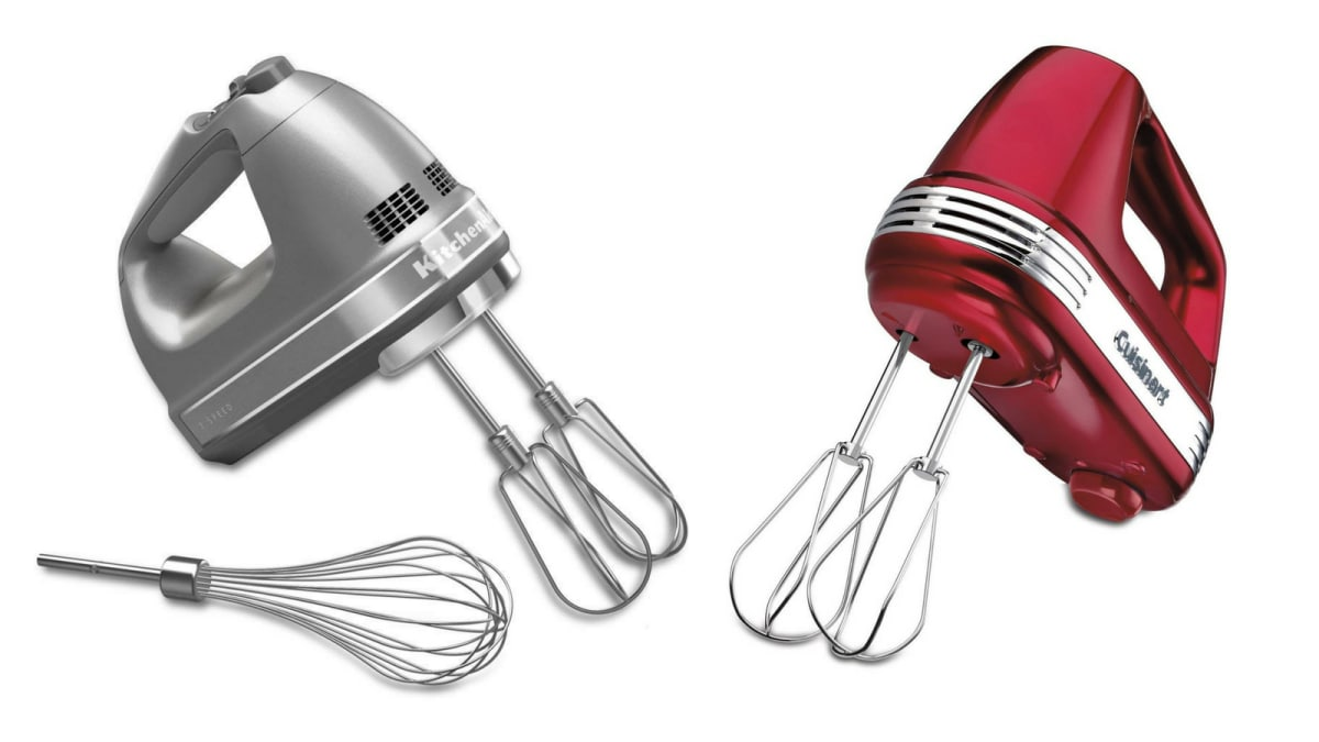 the best hand mixers of 2018 reviewed com cooking