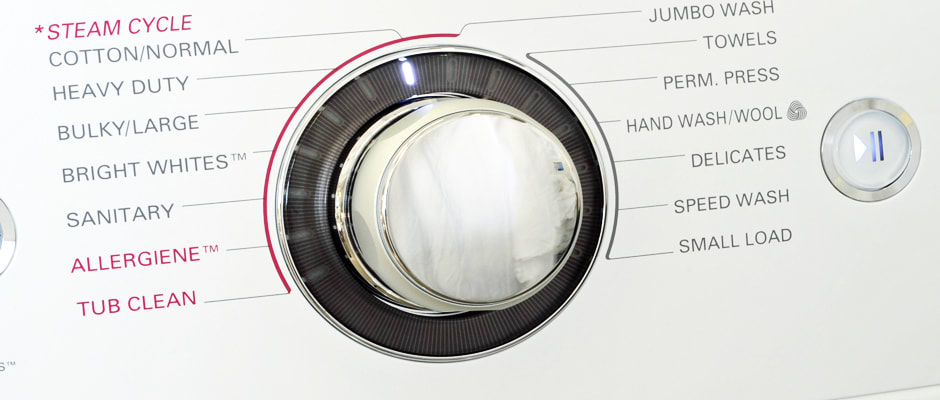The Best LG Front-Load Washers of 2019 - Reviewed Laundry