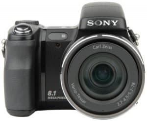 Product Image - Sony Cyber-shot DSC-H7