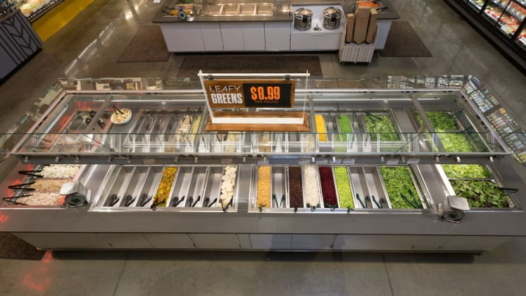 Whole Foods Imagines A World Without Bees