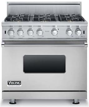 Product Image - Viking Professional VGCC5366BSS