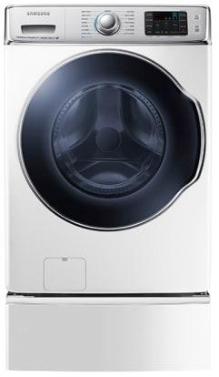 Product Image - Samsung WF56H9110CW/A2