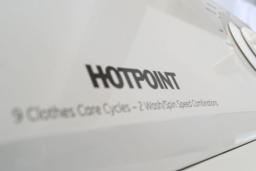 Product Image - Hotpoint HSWP1000MWW