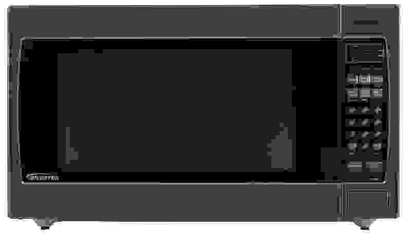 Panasonic NNSN973S Front
