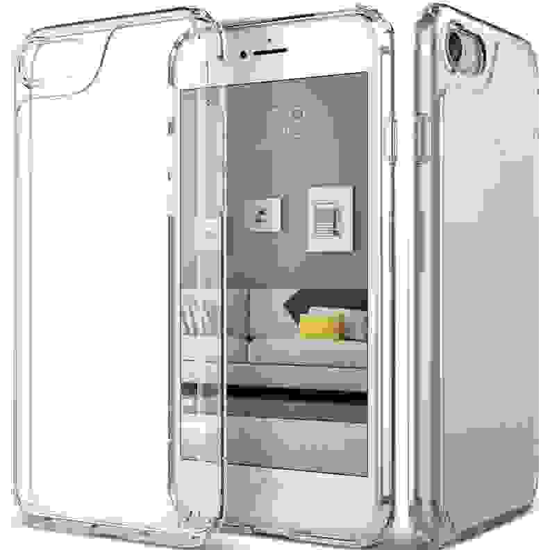 Caseology Slim Clear iPhone 7 Case